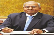 IFFCO MD Dr.U S Awasthi