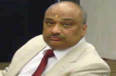 Angry chairman blames Minister and Shahi