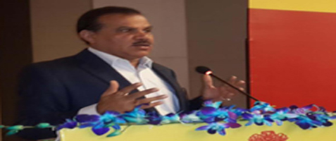 NCCF: Chandra Pal appeals to govt to withdraw Administrator