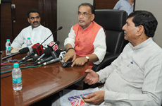 Website of Multi-State Cooperative Societies launched