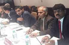 ICA's Leadership Circle: IFFCO's presentation lauded