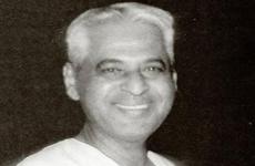 Remembering late Shri Inamdar-founder of Sahakar Bharati
