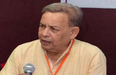 Amending MSCS Act 2002: Marathe draws Minister's attention
