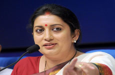 Co-op in University Campuses: Singh writes to Irani