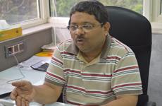 Jamia Co-op Bank Chairman demands IT exemption