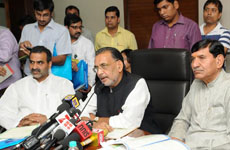 Govt plans to build national database on soil health