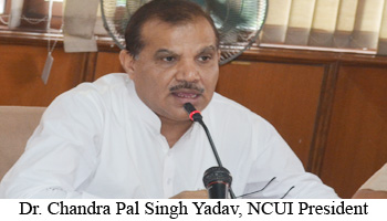 Punish the guilty, save NAFED: Chandra Pal