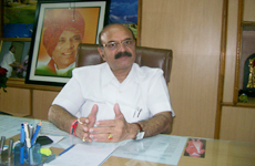 Ready to quit if it saves NCCF: Virendra