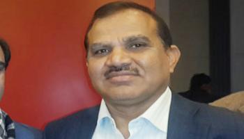 NCCF: Chandra Pal meets Minister