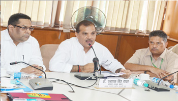 Gujarat has cooperatives in its DNA: Chandra Pal