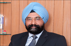 Sodhi gets next term, vows to achieve Rs 50,000 target