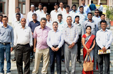 NCUI conducts course for faculties of Universities