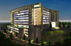Proudly cooperative: ULCC bags yet another project