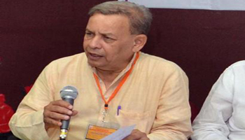 Marathe brings issues of cashew co-ops to fore