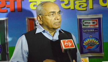 Will not buckle under pressure: IFFCO MD