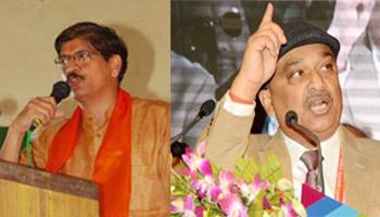Thakur browbeats Nafed officials: Sunil Singh