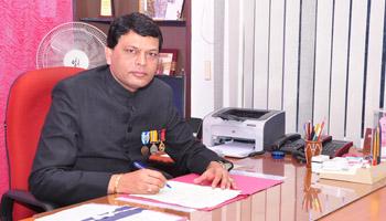 Patjoshi quits without informing NCCT
