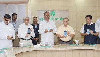 Samata Co-op Credit Society creates history