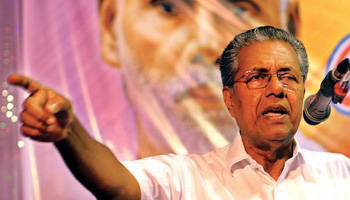 New Kerala CM vows to strengthen co-ops