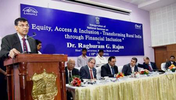 Cooperative has departed from its spirit: Rajan