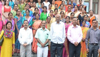 NCUI: NCCE trains woman cooperators