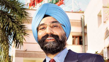 Kudos to Sodhi who joins board of Payment Bank