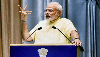 Townhall: Modi felt agriculture can ignite economy