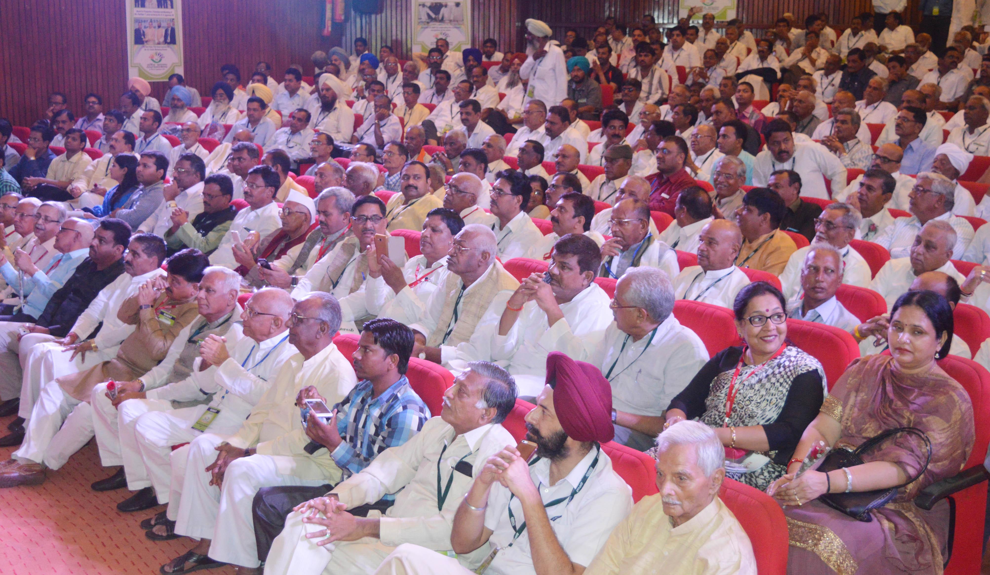 kribhco-delegates