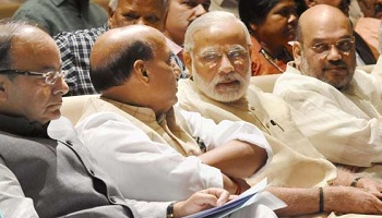 Supporting co-ops: Modi govt as callous as UPA