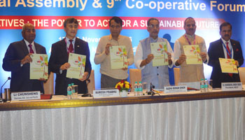 NCUI's co-op profiling notes 20% rise in co-ops in India