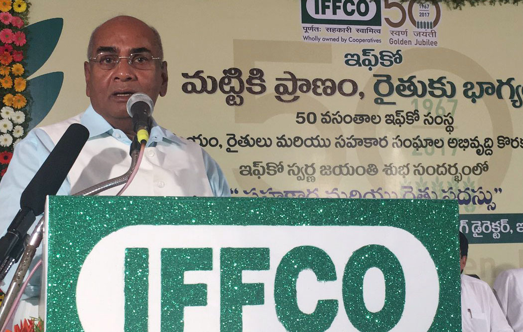 Would do everything to make co-ops digital: IFFCO MD