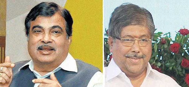When Gadkari-Patil proved power of co-op!