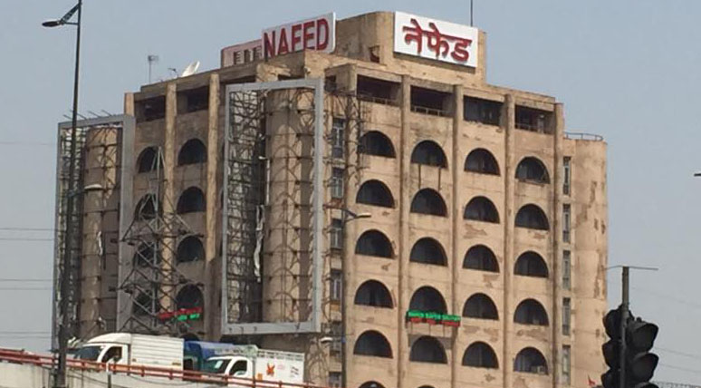Nafed: Has package fallen prey to bureaucratic delay!