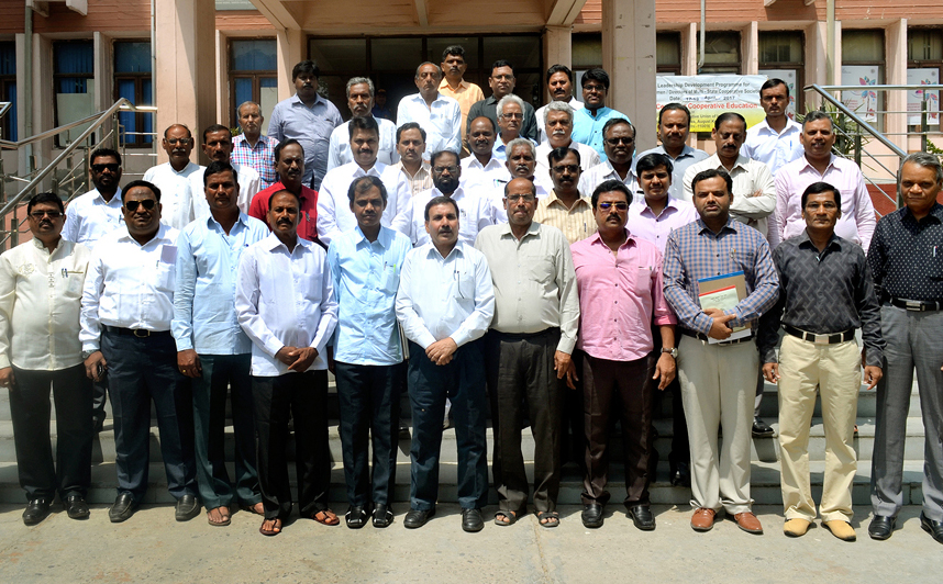 NCUI: NCCE conducts training for MSCS members