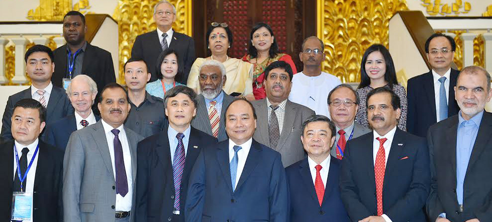 Boosting Co-ops: Vietnam PM seeks ICA help
