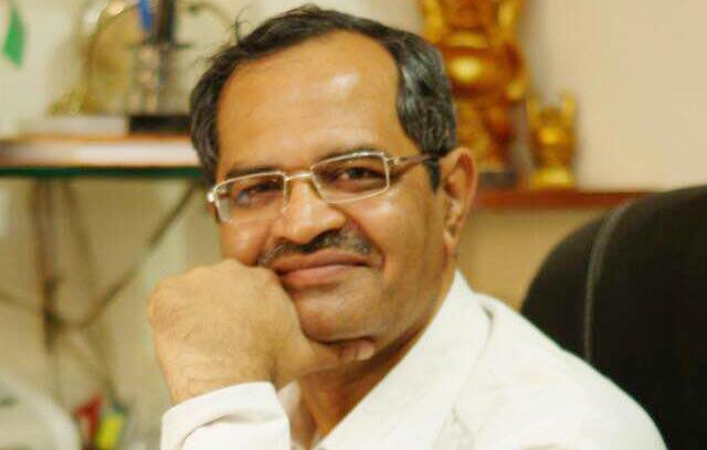 Adv Pradip Kadam dared to finance Dharavi dwellers!