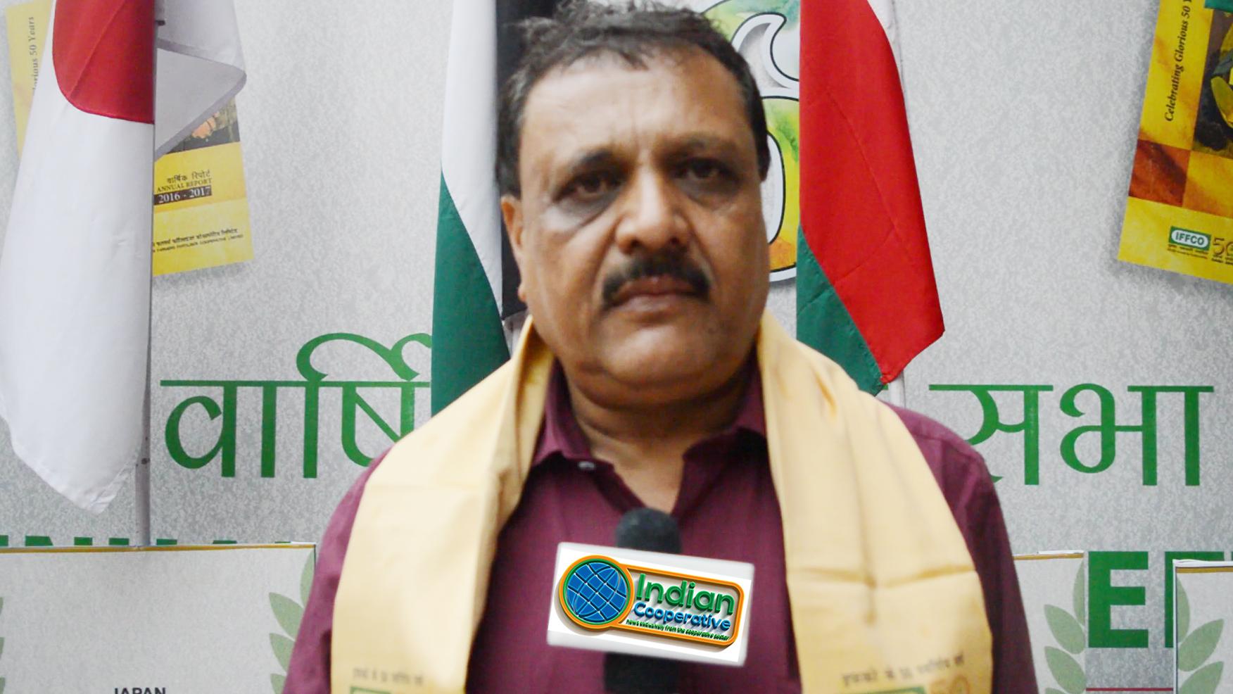 Kheti Bank is messiah to farmers: Thummar