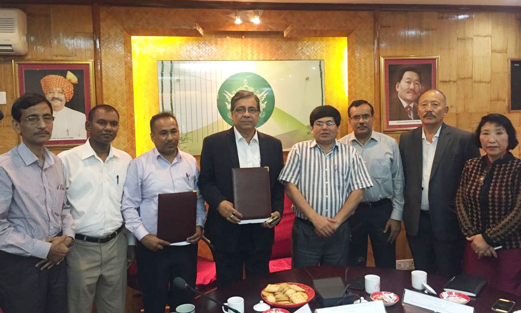 Boosting Organic farming: IFFCO signs MoU with Sikkim govt | Indian