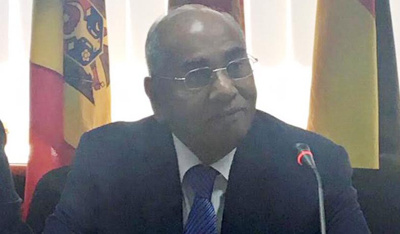 IFFCO: Awasthi addresses Global ICA Board
