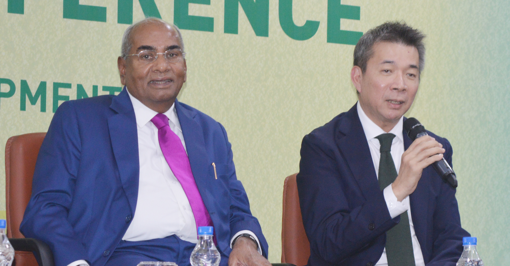 We share DNA with IFFCO: Japanese partner