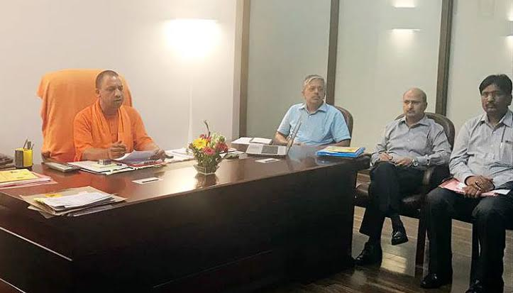 UP: Will BJP control co-ops through Sahakar Bharati?