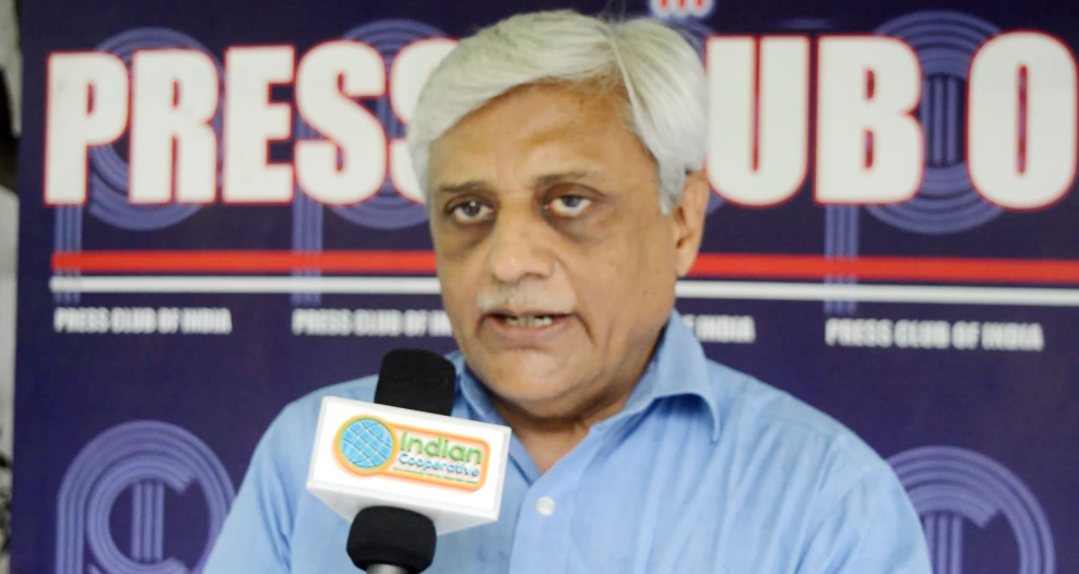 Nafcub hits legal deadlock: Mehta