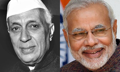 Dairy co-ops in election mode: Its Nehru vs Modi!