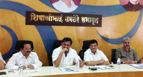 Pune: Deshmukh asks UCBs to adopt PACCS
