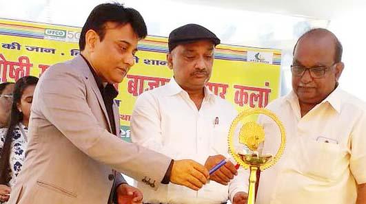 IFFCO's e-bazar ushering in rural revolution: Sunil