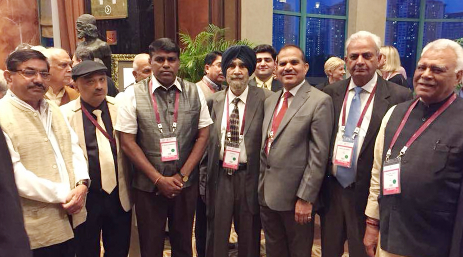 Malaysian Coop Minister inaugurates ICA Conference