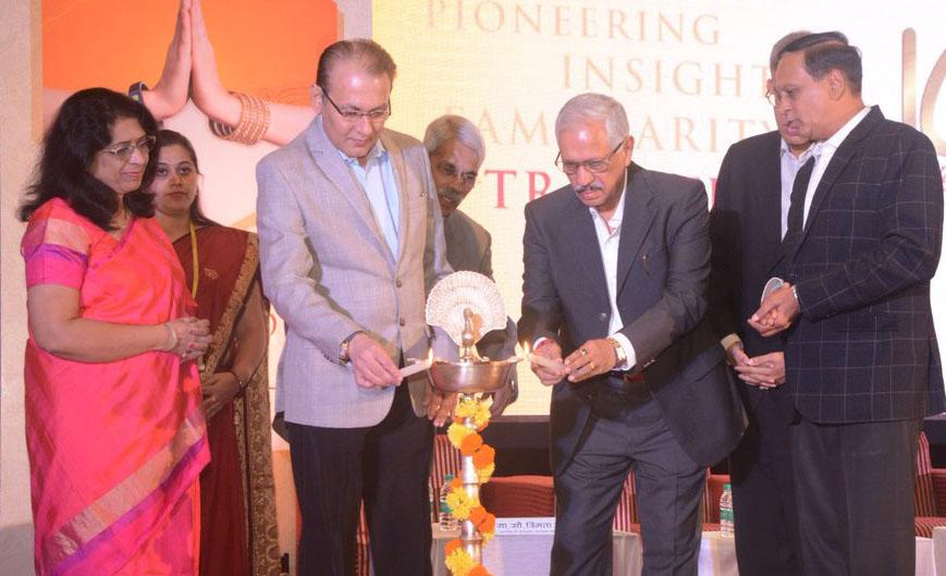 Saraswat Bank: Centenary celebrations in Nashik