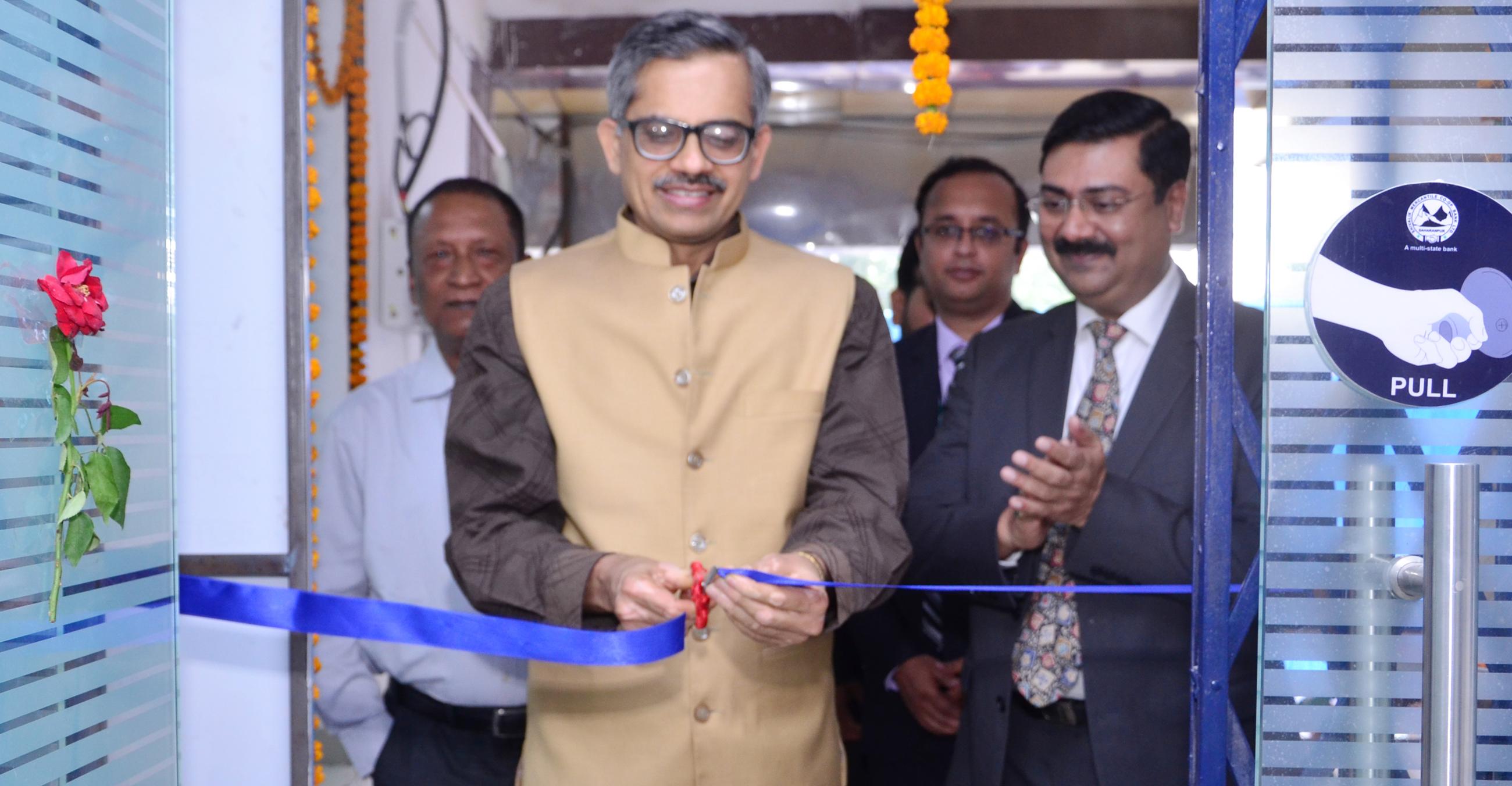 Shivalik Mercantile Co-op Bank on growth path
