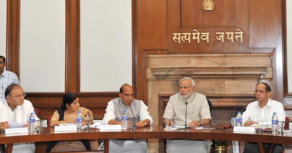 Cabinet pitches for agri-entrepreneurship