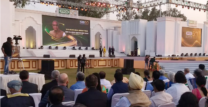 Grand Finale to IFFCO's Golden Jubilee at Kalol